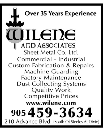 Ads Wilene & Associates Company Ltd
