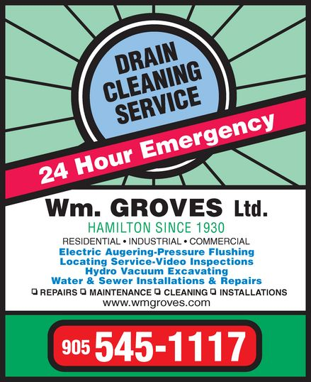 Ads Groves Wm Ltd