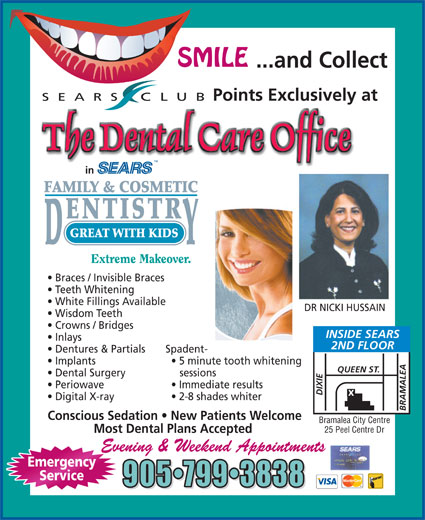 Ads Family Dental Care