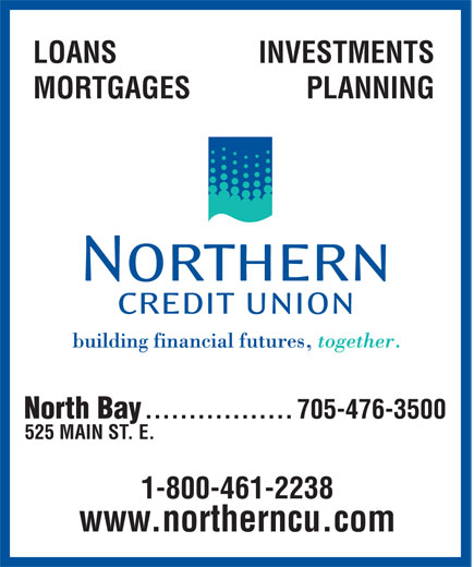 Ads Northern Credit Union Limited