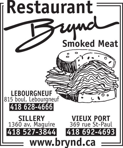 Ads Brynd Smoked Meat