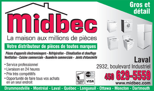 Ads Midbec Ltd