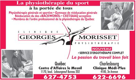 Ads Morisset Georges