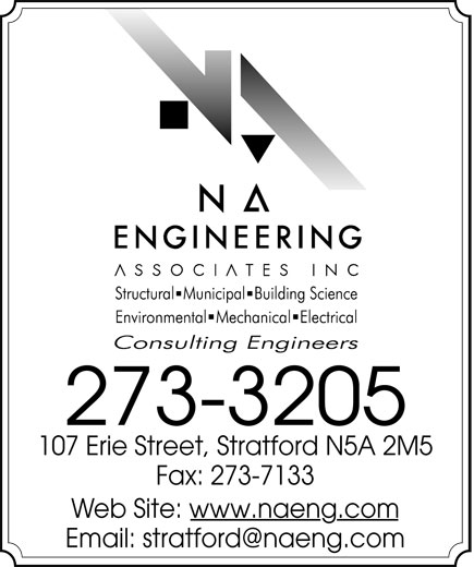 Ads NA Engineering Associates Inc