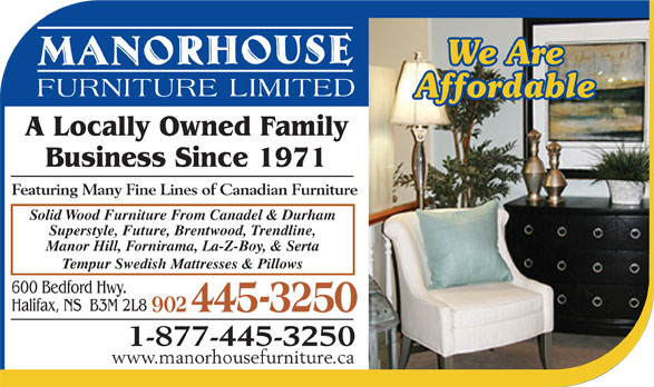 Ads Manorhouse Furniture Limited