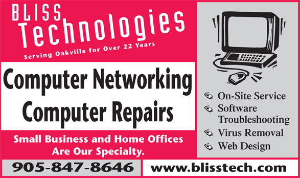 Ads Bliss Technologies