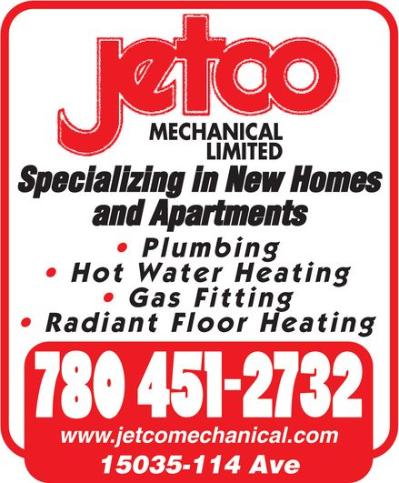 Ads Jetco Mechanical
