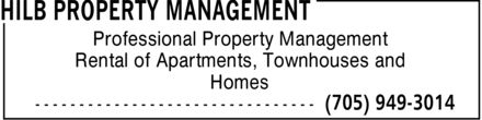 Ads Hilb Property Management