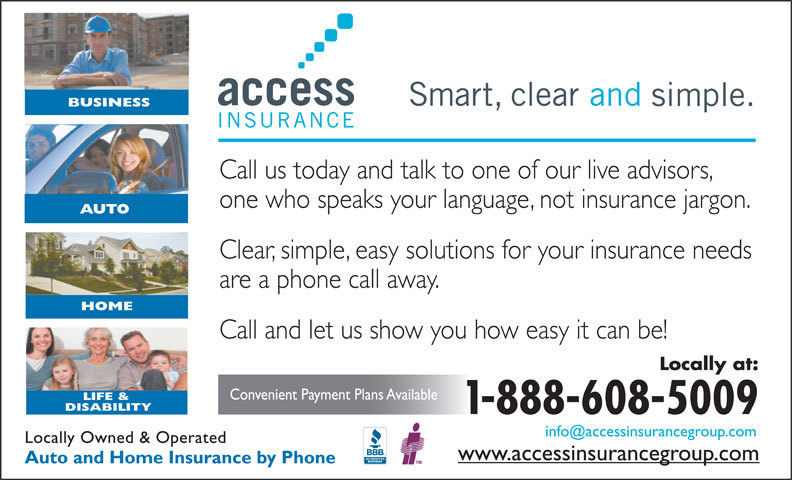 Ads Access Insurance Group Ltd