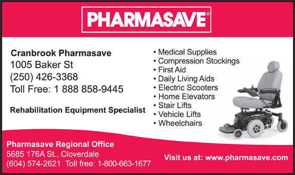 Ads Pharmasave