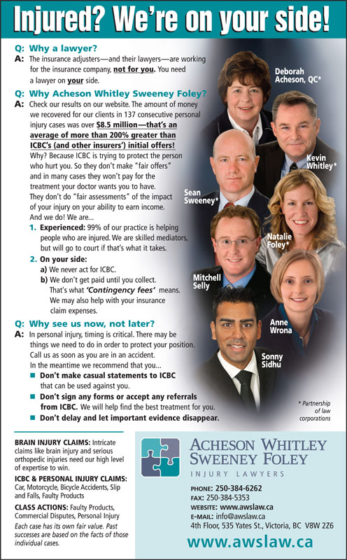 Ads Acheson Whitley Sweeney Barristers