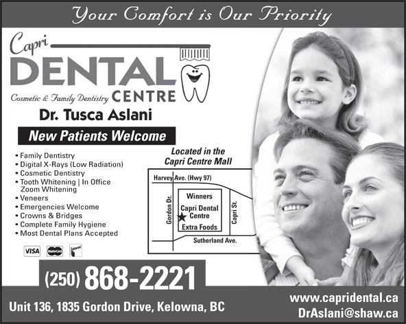 Ads Capri Dental Centre
