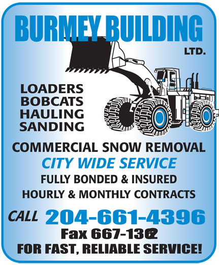 Ads Burmey Building Ltd