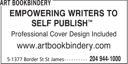 Ads Art Bookbindery
