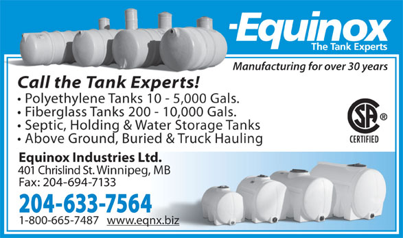 Ads Equinox Industries Ltd