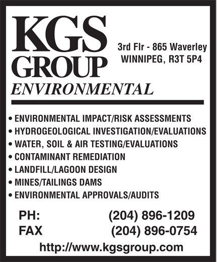 Ads KGS Group
