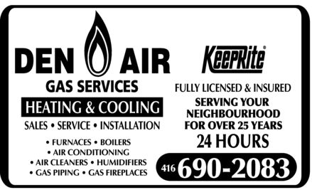 Ads Den-Air Gas Services