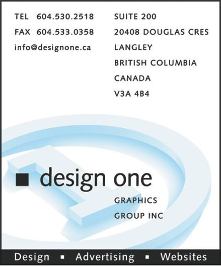 Ads Design One Graphics Group Inc