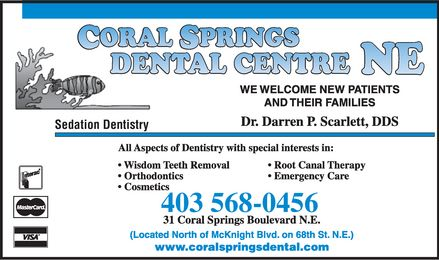 Ads Coral Springs Dental Centre