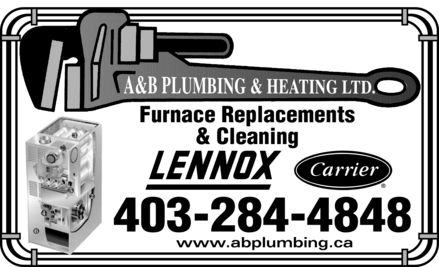 Ads A & B Plumbing & Heating Ltd