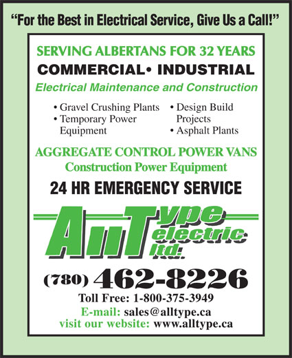 Ads All Type Electric Ltd