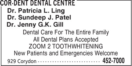 Ads Cor Dent Dental Centre