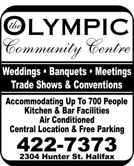 Ads Olympic Community Centre