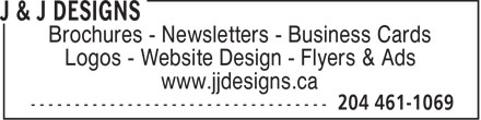 Ads J&J Designs
