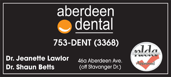 Ads Aberdeen Dental
