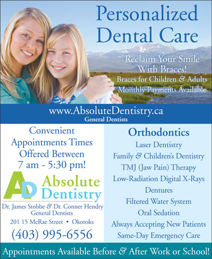 Ads Absolute Dentistry