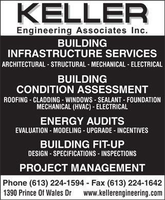 Ads Keller Engineering Associates Inc