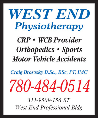 Ads West End Physiotherapy