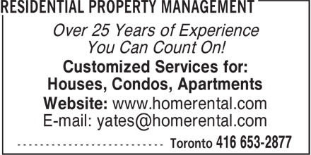 Ads Residential Property Management