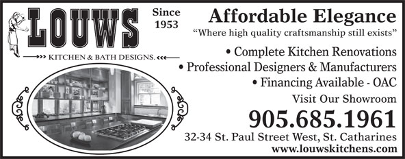 Ads Louws Kitchen Designs