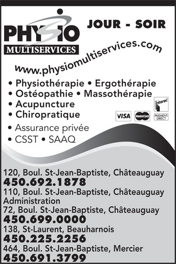 Ads Physio Multiservices
