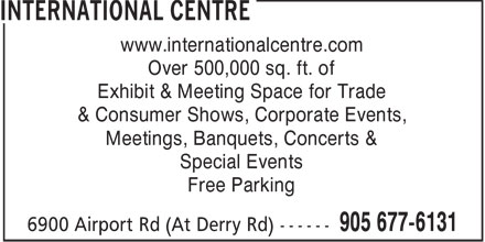 Ads International Centre
