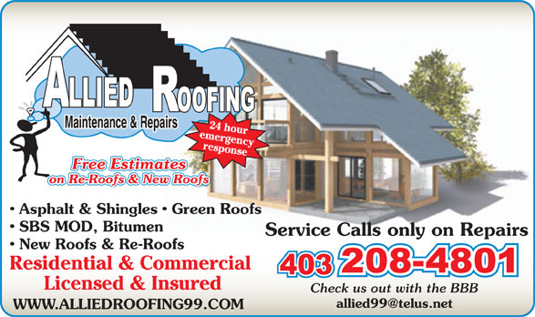 Ads Allied Roofing