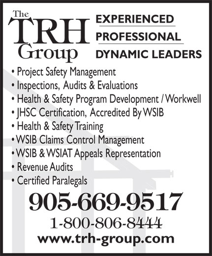 Ads TRH Group
