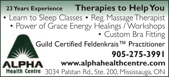 Ads Alpha Health Centre