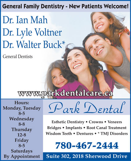 Ads Park Dental
