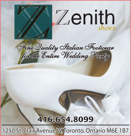 Ads Zenith Shoes