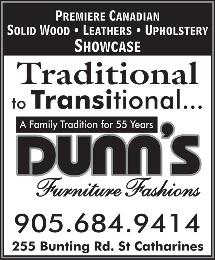 Ads Dunn's Bestway Furniture