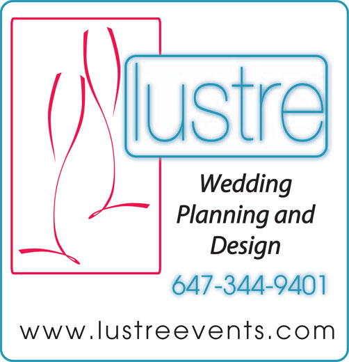 Ads Lustre Event Coordination