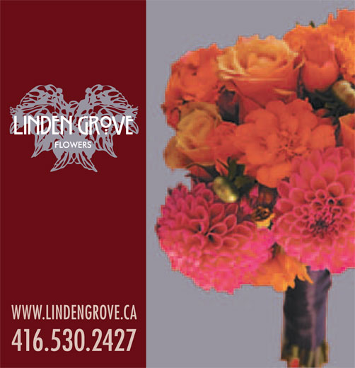 Ads Linden Grove Floral Studio