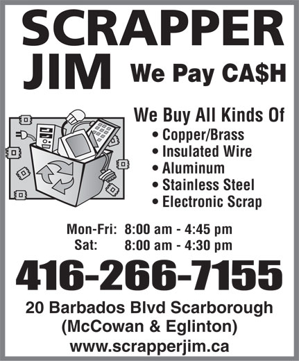 Ads Scrapper Jim