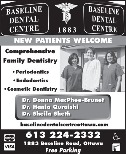 Ads Baseline Dental Centre