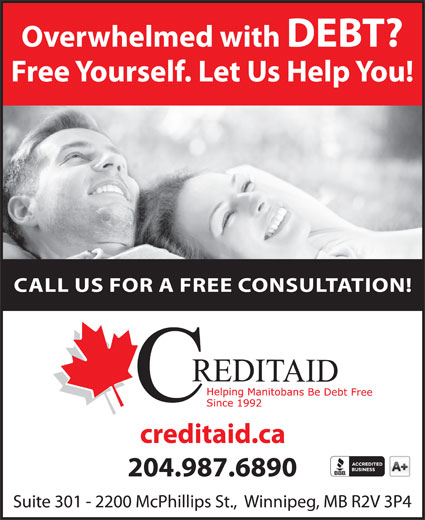 Ads CreditAid