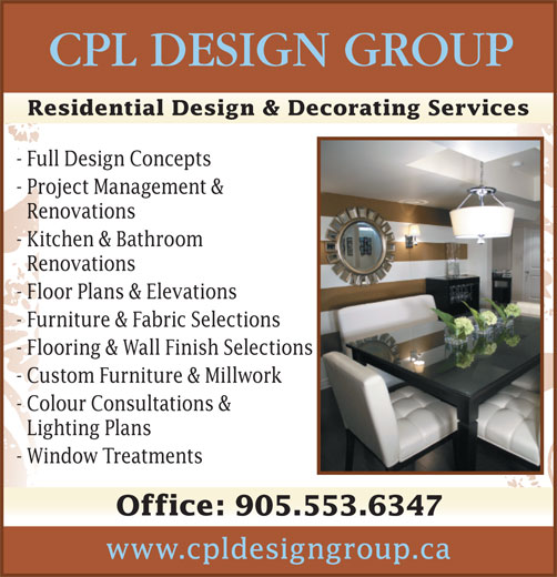 Ads CPL Design Group