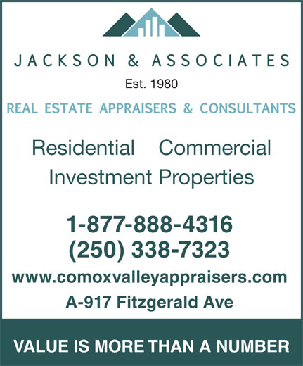 Ads Jackson William S & Associates Ltd