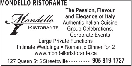 Ads Mondello Ristorante